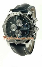 Breitling Chronomat Evolution Quartz Replica Watch 02
