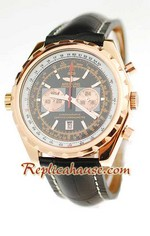 Breitling Chrono-Matic Replica Watch 2