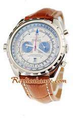 Breitling Chrono-Matic Replica Watch 3