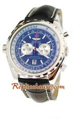 Breitling Chrono-Matic Replica Watch 4