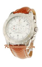 Breitling Chrono-Matic Replica Watch 5