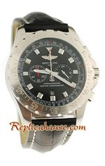 Breitling Chrono-Matic Replica Watch 7