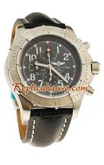 Breitling Chronograph Chronometre Replica Watch 01