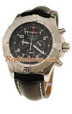 Breitling Chronograph Chronometre Replica Watch 03