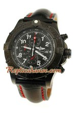 Breitling Chronograph Chronometre Replica Watch 07