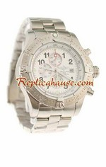 Breitling Chronomat Evolution Quartz Replica Watch 15