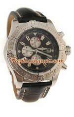 Breitling Chronomat Evolution Quartz Replica Watch 19