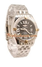 Breitling Chronometre Ladies Replica Watch 05