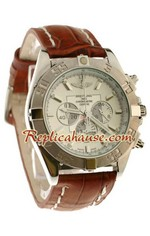 Breitling Chronometre Replica Watch 03