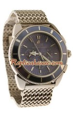Breitling Chronometre Replica Watch 07