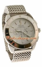 Breitling Chronometre Replica Watch 08