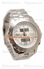 Breitling Chronometre Replica Watch 10