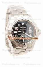Breitling Chronograph Chronometre Swiss Replica Watch 09