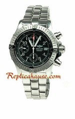 Breitling Chronometre Swiss Replica Watch 03