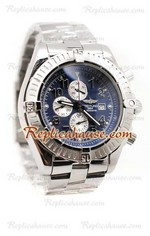 Breitling Chronometre Replica Watch 1221