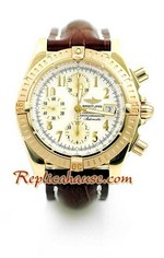 Breitling Chronomat Evolution Swiss Replica Watch 7