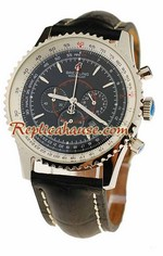 Breitling Montbrillant Replica Watch 01