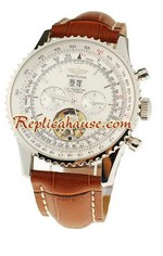 Breitling Navitimer Chronometre Replica Watch 02
