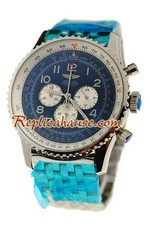 Breitling Navitimer Chronometre Replica Watch 04