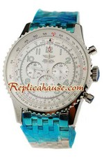 Breitling Navitimer Chronometre Replica Watch 08