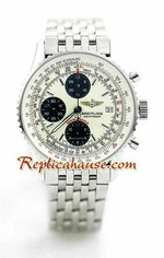 Breitling Navitimer Swiss Replica Watch 8