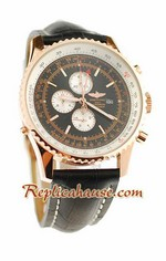 Breitling Replica Navitimer World Edition Watch 11
