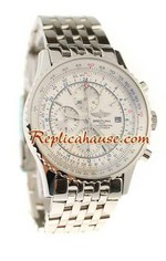 Breitling Replica Navitimer World Edition Watch 15