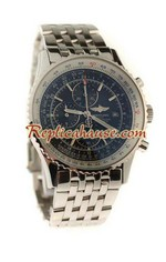 Breitling Replica Navitimer World Edition Watch 17