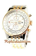 Breitling Replica Navitimer World Edition Watch 9