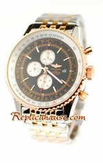 Breitling Replica Navitimer World Edition Watch 10