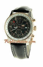 Breitling Replica Navitimer World Edition Watch 12