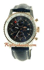 Breitling Replica Navitimer World Edition Watch 13