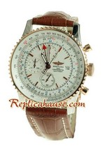 Breitling Replica Navitimer World Edition Watch 14