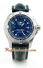 Breitling SuperOcean Swiss Replica Watch 4