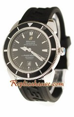 Breitling SuperOcean Heritage 46 Replica Watch 3<font color=red>หมดชั่วคราว</font>