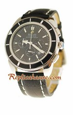 Breitling SuperOcean Heritage Chronographe Watch 02<font color=red>หมดชั่วคราว</font>