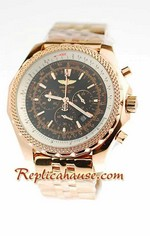 Breitling for Bentley Motors Replica Watch 11