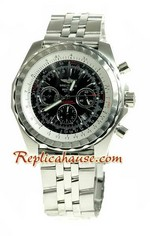 Breitling for Bentley Motors T Replica Watch 18