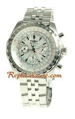 Breitling for Bentley Motors T Replica Watch 19