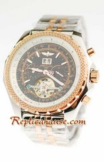 Breitling for Bentley Replica Watch 17
