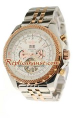 Breitling for Bentley Replica Watch 25