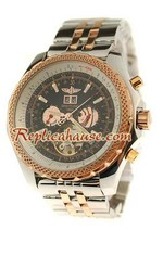 Breitling for Bentley Replica Watch 26