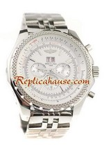 Breitling for Bentley Replica Watch 31