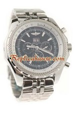 Breitling for Bentley Replica Watch 32