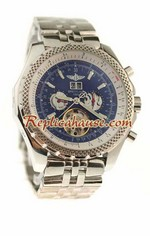Breitling for Bentley Replica Watch 33