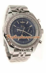 Breitling for Bentley Replica Watch 35
