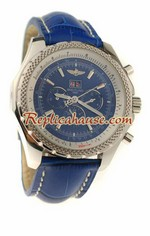 Breitling for Bentley Replica Watch 36