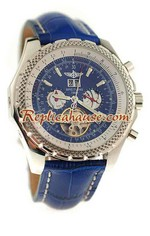 Breitling for Bentley Replica Watch 41