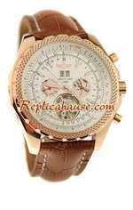 Breitling for Bentley Replica Watch 44