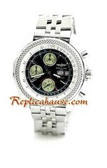 Breitling for Bentley Replica Watch 15
